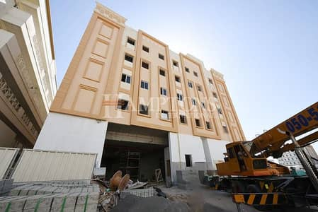 New Labor camp in Jebel Ali Ind.1 with 259 rooms