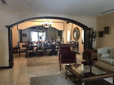 فیلا 4 غرفة نوم للبيع في السهول، دبي - Meadows 2 type 14 in great condition