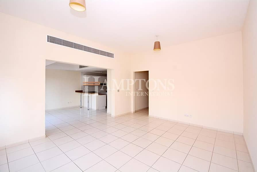 Well Maintained 3BR + M | Close to Park