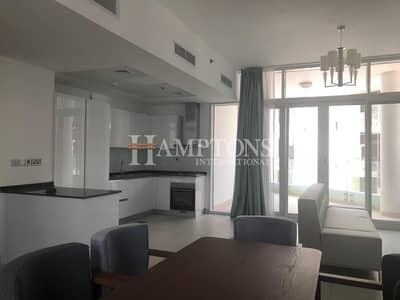 2 Bedroom Apartment for Sale in Palm Jumeirah, Dubai - Spacious 2BR | Vacant | Serviced Apartment