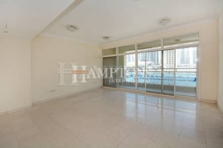 3 Bedroom Apartment for Sale in Dubai Marina, Dubai - Upgraded | Duplex 3BR with Marina View