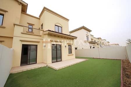 4BR Villa | Type 1E Close to Park & Pool