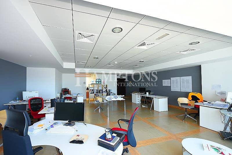 2 Fitted Office + Pantry | HDS Business Tower