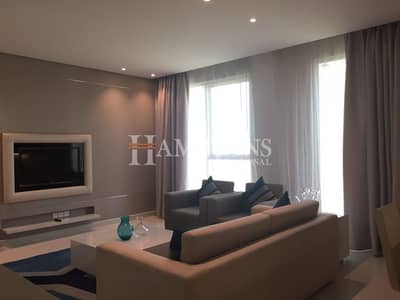 3 Bedroom Apartment for Rent in Business Bay, Dubai - Luxury Furnished 3BR with Full Canal View
