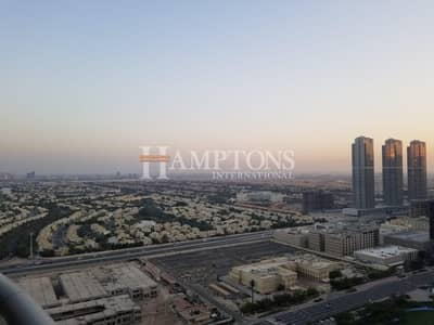 2 Bedroom Apartment for Sale in Jumeirah Lake Towers (JLT), Dubai - Panoramic View   2BR High Floor in JLT