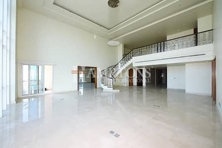 5 Bedroom Flat for Sale in Palm Jumeirah, Dubai - Penthouse - 18.0000 sqft - Palm Jumeirah