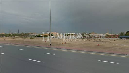 Plot for Sale in Al Barsha, Dubai - Great Location | Plot G+1 | Al Barsha
