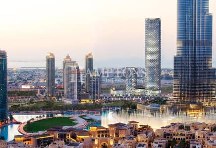 5 Bedroom Penthouse for Sale in Downtown Dubai, Dubai - Spectacular View Pent-House | Burj Vista