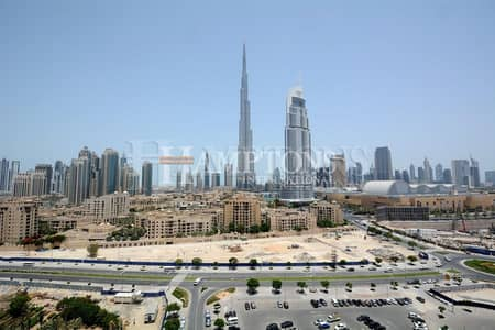 1 Bedroom Flat for Sale in Downtown Dubai, Dubai - Good Deal | Spacious | Beautiful 1BR