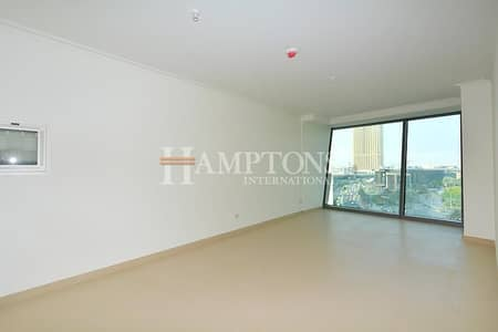 3 Bedroom Flat for Sale in Downtown Dubai, Dubai - Panoramic View 3BR + Maid | High Floor