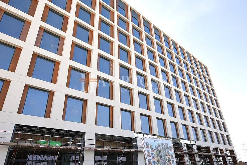 10 Premium Offices   AED 80 psf   Shell n Core