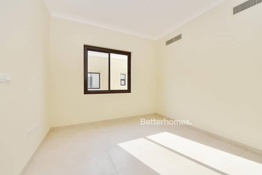 10 Type 2 | 3 Bedrooms | Vacant | Single Row