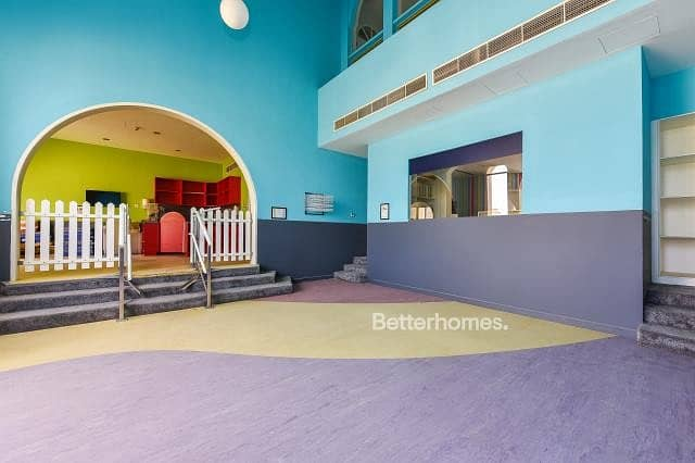 2 Commercial Villa | Nursery | Sale | Jumeirah 3
