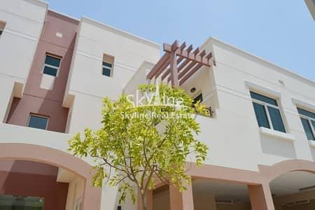Own this! 2BR Terraced Apt in Al Khaleej