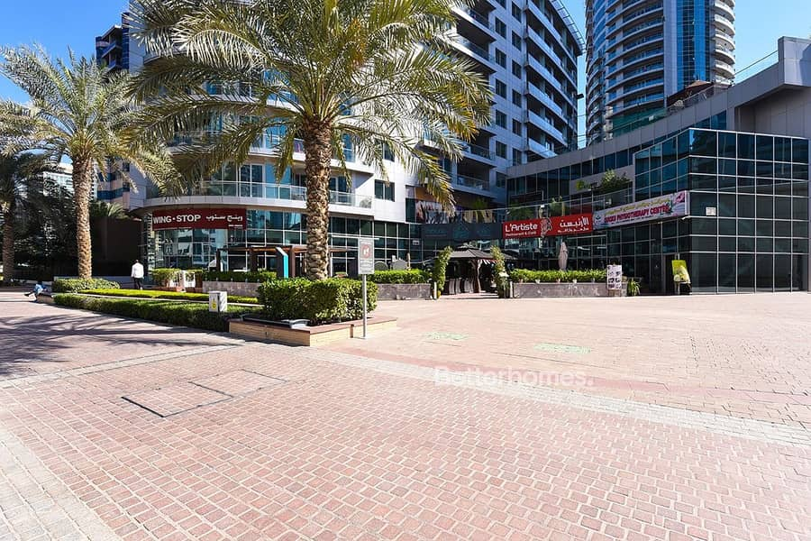 10 Shell and Core Office Available in Marina