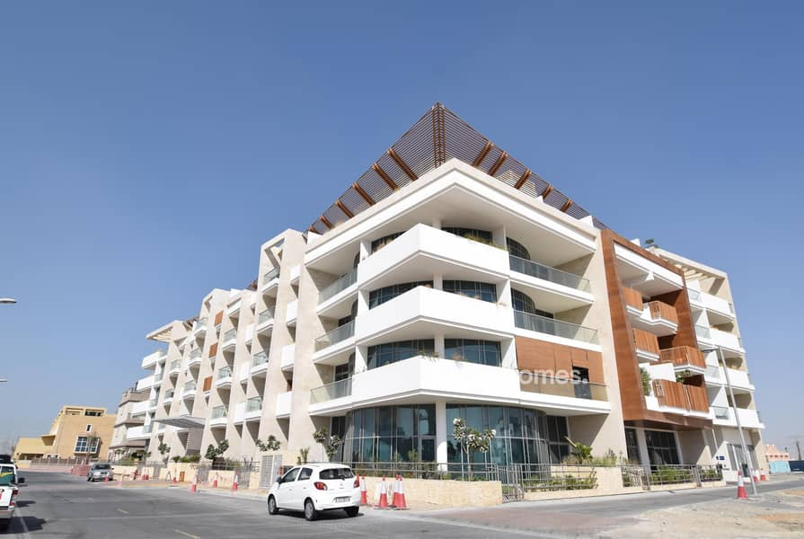 14 4bed+ maids | Duplex | Villa Myra