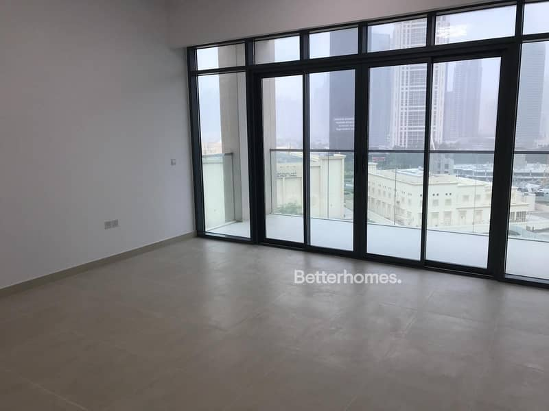 2 Brand New I Ready to Move In I JLT & Marina View