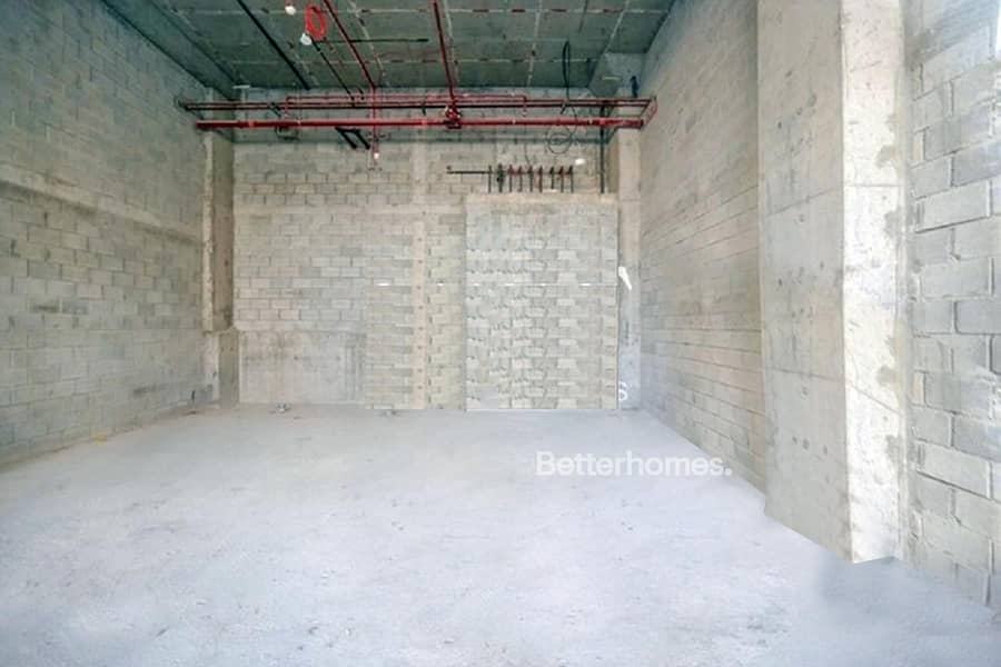 2 Retail Available for Sale Business bay