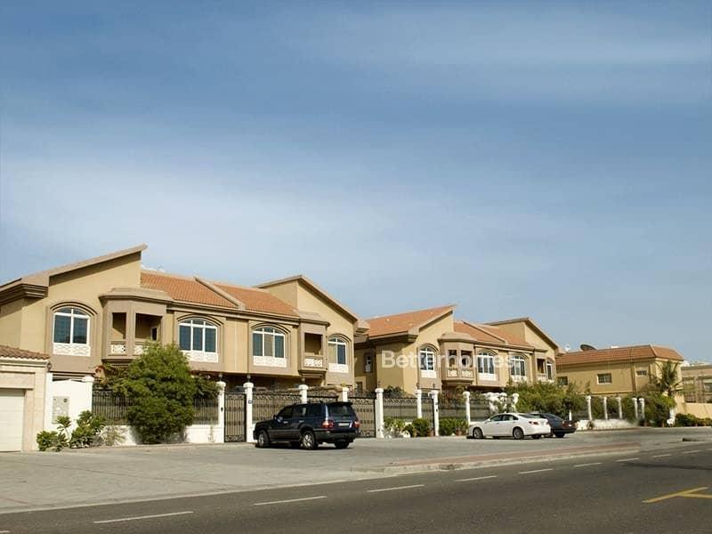 2 Commercial Villa | Sale | Umm Al Sherif