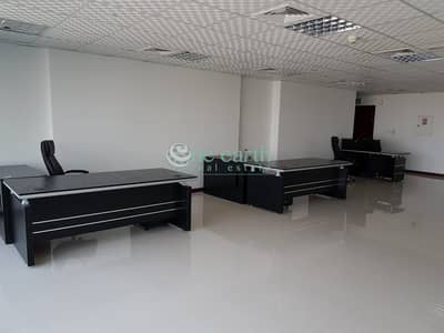 Amazing opportunity | Furnished Office | Attached Pantry