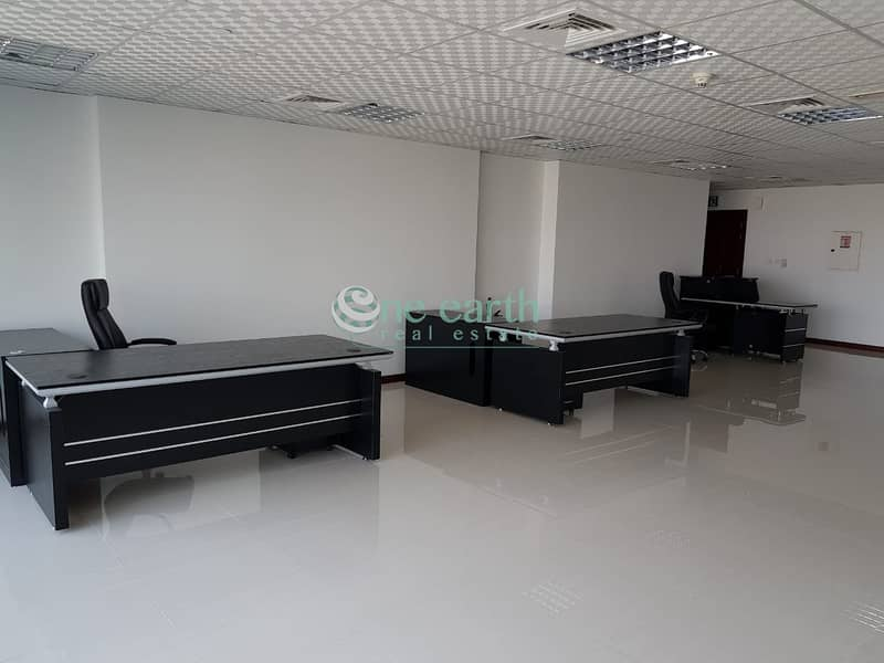 Amazing opportunity   Furnished Office   Attached Pantry