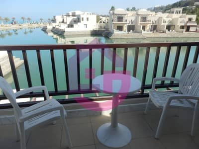1 Bedroom Villa for Sale in The Cove Rotana Resort, Ras Al Khaimah - Stunning one bedroom waterfront villa  beautiful sea views