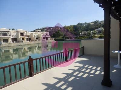 Stunning one bedroom waterfront villa  beautiful sea views