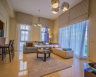 4 Bedroom Townhouse for Sale in Town Square, Dubai - Investor Deal!!! Naseem Townhouses 4br+M