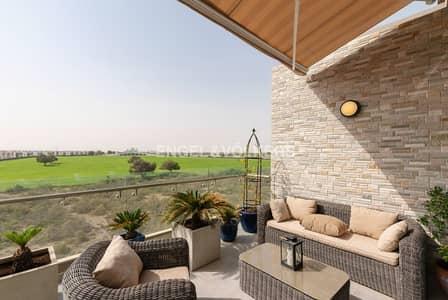 شقة 2 غرفة نوم للبيع في ميدان، دبي - Exclusive|Views of the Palace & Race Course