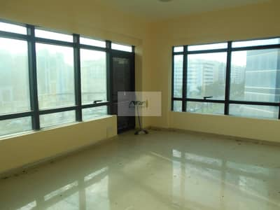 Office for Rent in Deira, Dubai - BEST 1BHK FOR HOTEL STAFF WITH ALL AMENITIES CLOSE TO POND PARK NEAR DOHA ROAD AVAIL 52K