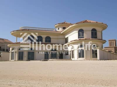 5BR Signature Riviera Mediterranean Villa in Frond K