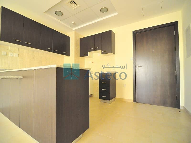 One BR w/ Terrace|Inner Circle|Al Thamam