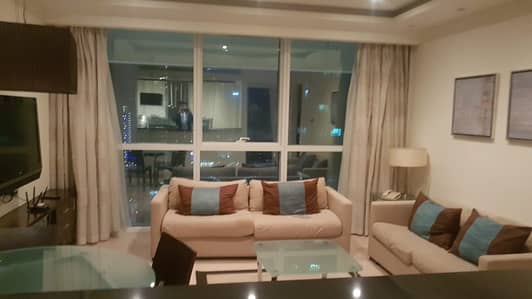 Luxurious 1 bed room  for Rent in Bonnington tower JLT