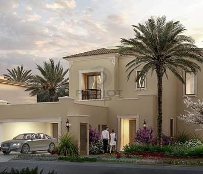 4 Bedroom Villa for Sale in Dubailand, Dubai - Stunning 4 BR + Maids Room Villa in La Quinta Dubailand
