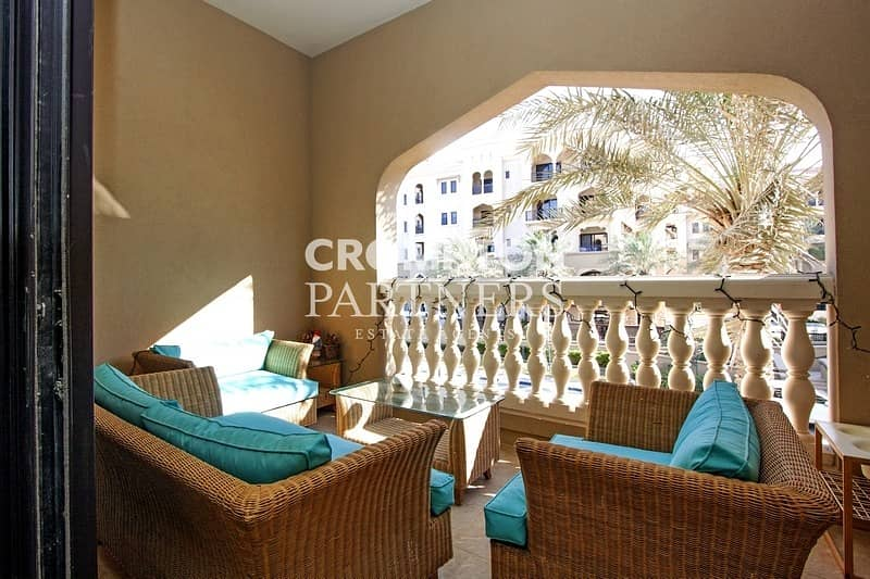 2 The Only Four Bed Apartment on Saadiyat