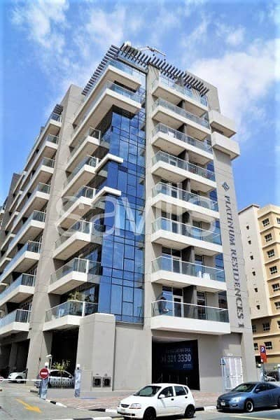1 Bedroom Apartment for Sale in Dubai Silicon Oasis, Dubai - Best deal | Vacant on Transfer | Spacious 1 Bedroom