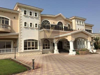 Luxury 9 Bed Furnished Villa in Al Yash - Sharjah for Sale
