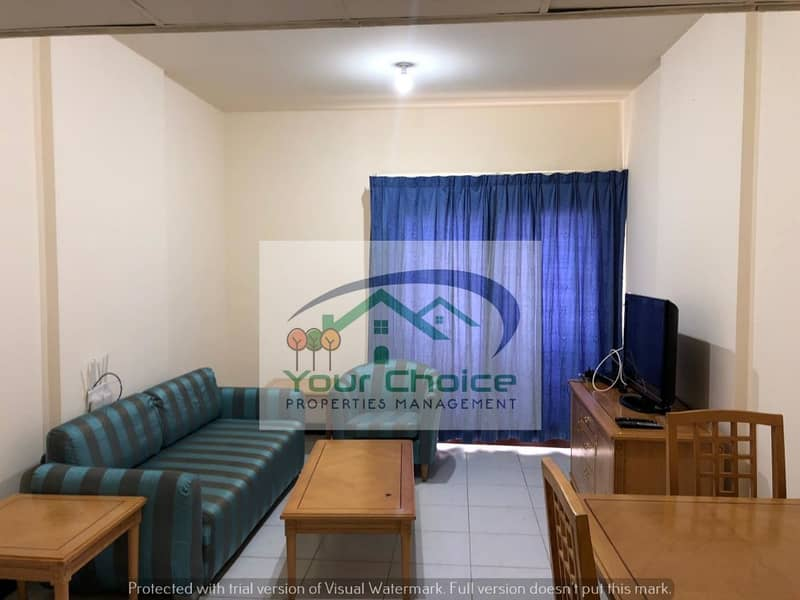 Magnificent 1 Bedroom 1 Bathroom with Balcony Near Al Wahda Mall in Airport  Road 53k/year 12 payment | Bayut com