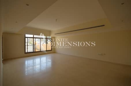 5 Bedroom Villa Compound for Sale in Khalifa City A, Abu Dhabi - Compound | 5BR Attached Villas+Driver Rm