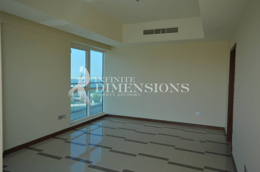 2 Brand New 2BR+M in Al Raha Beach