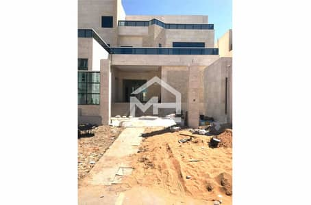 9 Bedroom Villa for Sale in Al Bateen, Abu Dhabi - Huge 9BR Villa with 3 Majlis in Al Bateen