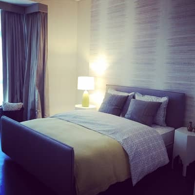 1 Bedroom Apartment for Rent in Old Town, Dubai - Bright Furnished 1 Bedroom in Altajer Downtown