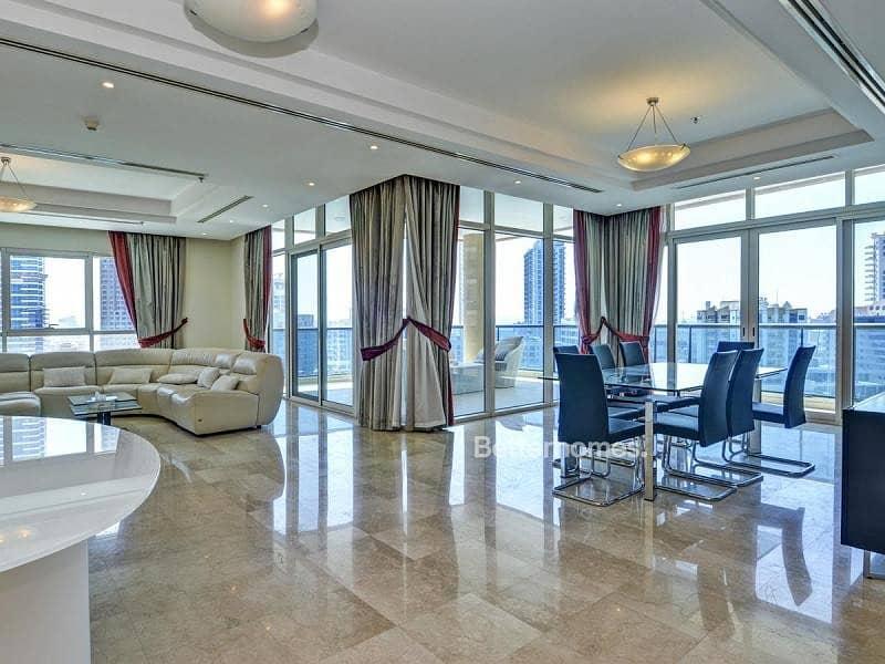 2 Lower floor | large 3 bedroom | 3400sqft