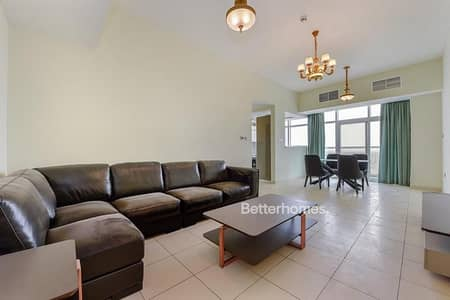 2 Bedroom Apartment for Rent in Dubai Studio City, Dubai - Brand New | Fully Furnished | 12 Cheques