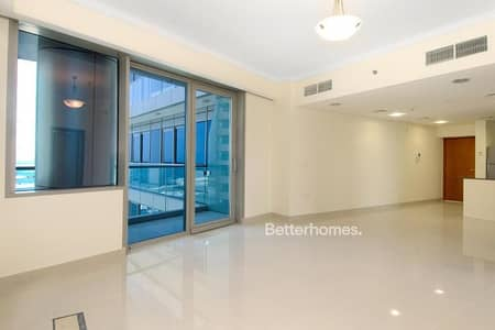 Spacious Two Bedroom with Balcony in Ocean Heights