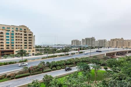 1 Bedroom Flat for Sale in Palm Jumeirah, Dubai - Fairmont Best Deal Huge Apartment Vacant