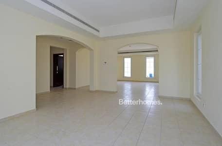 فیلا 4 غرفة نوم للايجار في المرابع العربية، دبي - Type 14 | Good Condition | Swimming Pool
