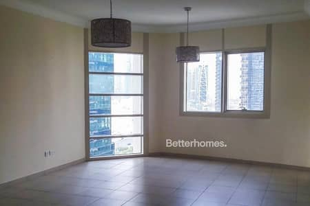 2 Bedroom Flat for Rent in Jumeirah Lake Towers (JLT), Dubai - 2 bed | No Balcony | Ready to move |