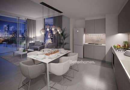 1 Bedroom Apartment for Sale in Town Square, Dubai - April Handover   Low Floor   Unfurnished