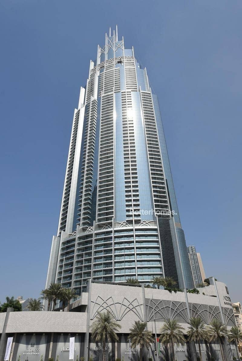 8 Stunning IBurj Khalifa and Fountain View